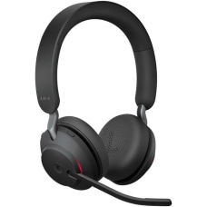 Jabra Evolve2 65 Headset Stereo Wireless