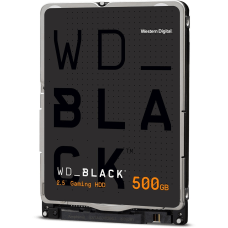 Western Digital Black 500GB Internal Hard