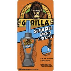 Gorilla Micro Precise Super Glue 017