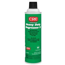 CRC Heavy Duty Aerosol Degreaser II