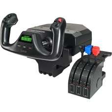 Saitek Pro Flight Yoke for PC