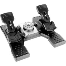 Saitek Pro Flight Rudder Pedals for