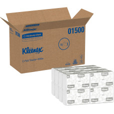 Kleenex Professional Embossed 1 Ply Paper