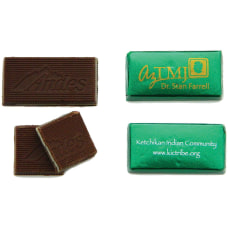 Andes Thins Chocolate Mints