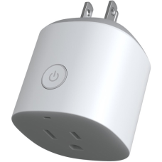 Samsung SmartThings Outlet 1 x AC