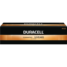 Duracell CopperTop Battery For Radio Smoke