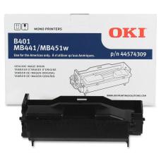 Oki 44574309 Image Drum LED Print