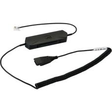 VXi OmniCord P Headset Adapter