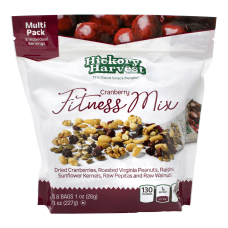 Hickory Harvest Cranberry Fitness Mix 1