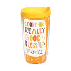Tervis Hallmark Good Blessings Tumbler With