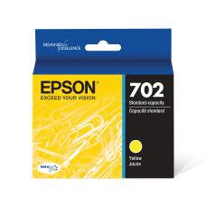 Epson DuraBrite Ultra T702420 S Yellow