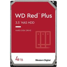 Western Digital Red 4TB Internal Hard