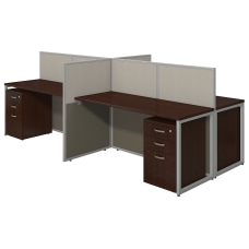 Bush Business Furniture Easy Office 4