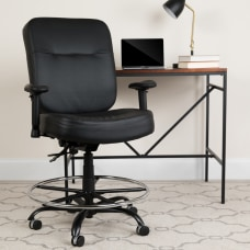 Flash Furniture HERCULES Big And Tall