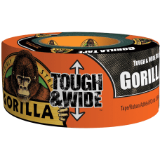 Gorilla Tough Wide Tape 30 yd
