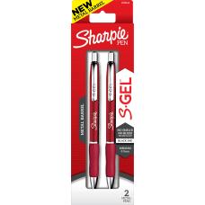 Sharpie S Gel Gel Pens Medium