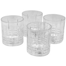 Gibson Home Jewelite 4 Piece Double