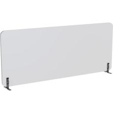 Lorell Acoustic Desktop Privacy Panel 709