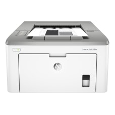 HP LaserJet Pro M118dw Wireless Monochrome