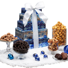 Gourmet Gift Baskets Winter Wonderland Gift