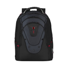 Wenger IBEX Backpack With 17 Laptop