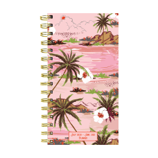 TF Publishing Small Academic WeeklyMonthly Planner