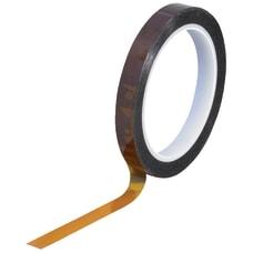 Kapton Sealing Tape 3 Core 0375