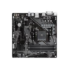 Gigabyte Ultra Durable A520M DS3H Desktop