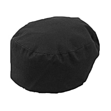 Chef Works Expandable Beanie Black