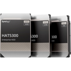 Synology HAT5300 Hard drive 12 TB