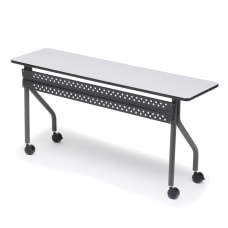 Iceberg OfficeWorks Mobile Training Table Rectangle