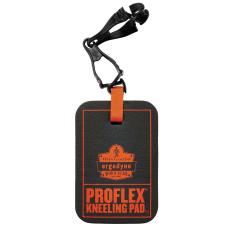 Ergodyne ProFlex Kneeling Pad With HandleCarabiner