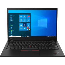 Lenovo ThinkPad X1 Carbon Gen 8