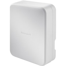 Honeywell RPWL4045A Doorbell Adapter Converter White