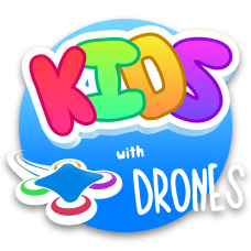 Kids With Drones Educational Software