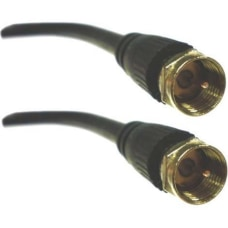 Professional Cable RG6 F Connector to