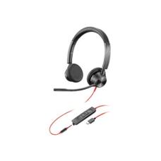 Plantronics Blackwire 3300 Series Corded UC
