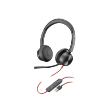 Plantronics Premium Corded UC Headset Stereo