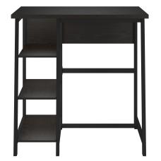 Ameriwood Home Coleton Standing Desk Espresso