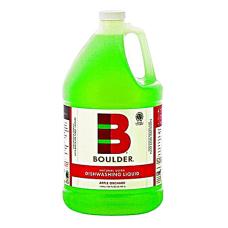 Boulder Clean BOULDER Dishwashing Liquid 1
