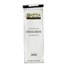 Havana Roasters Coffee Espresso Supreme Ground