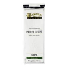 Havana Roasters Coffee Cuban Espresso Supreme