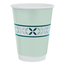Highmark Insulated Hot Coffee Cups 12