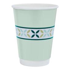 Highmark Insulated Hot Coffee Cups 12