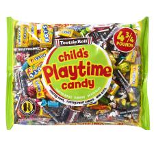 Tootsie Childs Play Bag 5 Lb
