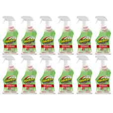 OdoBan Odor Eliminator Disinfectant Spray Cucumber