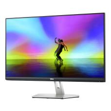 Dell S2721H 27 Full HD LED