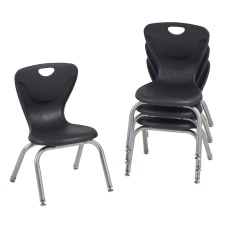 Factory Direct Partners 12 Contour Chairs