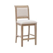 Linon Brewster Counter Stool 26 H