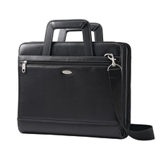 Samsonite Vinyl 3 Ring Padfolio With